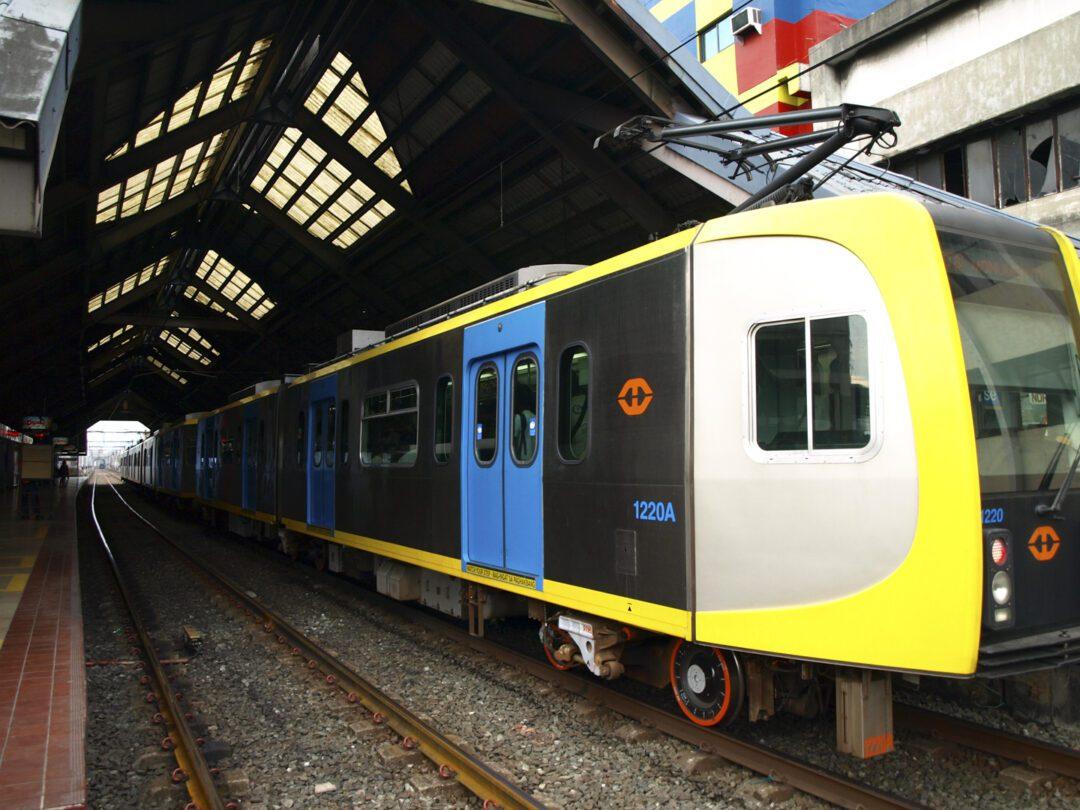 LRMC lifts speed restriction of LRT-1 speed to 60kph
