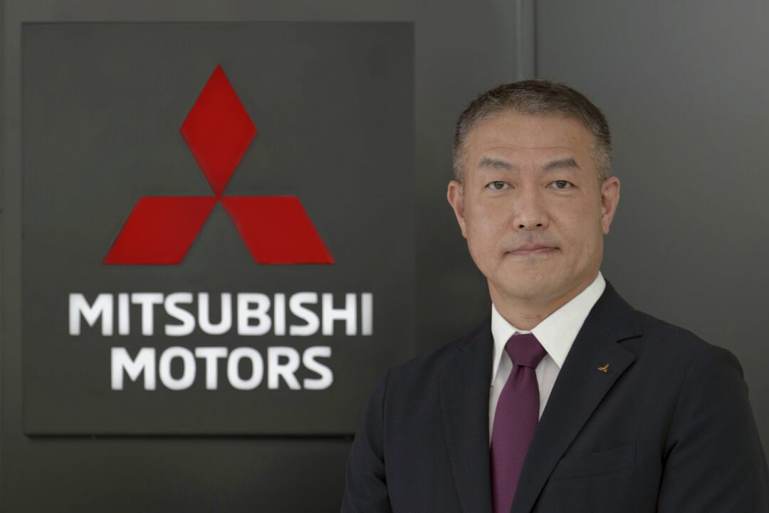 Mitsubishi Motors Philippines Corporation Announces the  Appointment of its New President & CEO