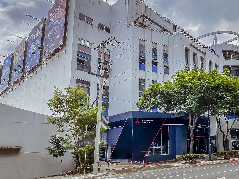 Mitsubishi Motors Philippines Opens its 56th dealership in BGC
