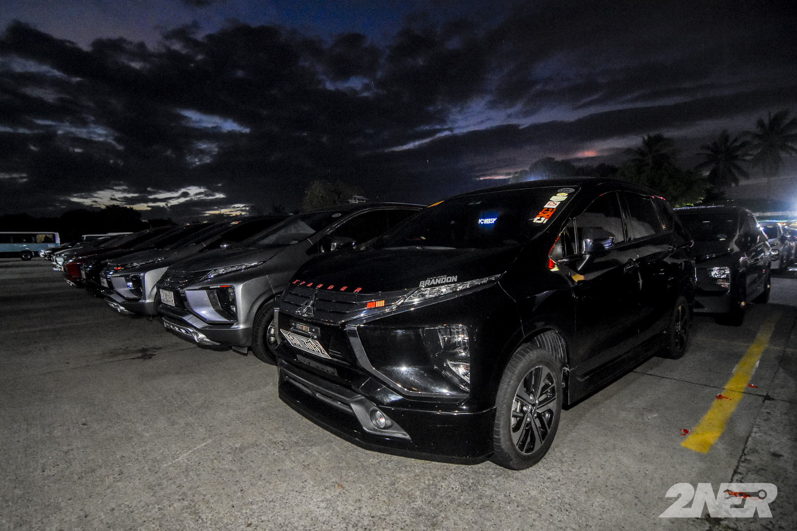 Mitsubishi Xpander Leads MMPC's June Sales Performance