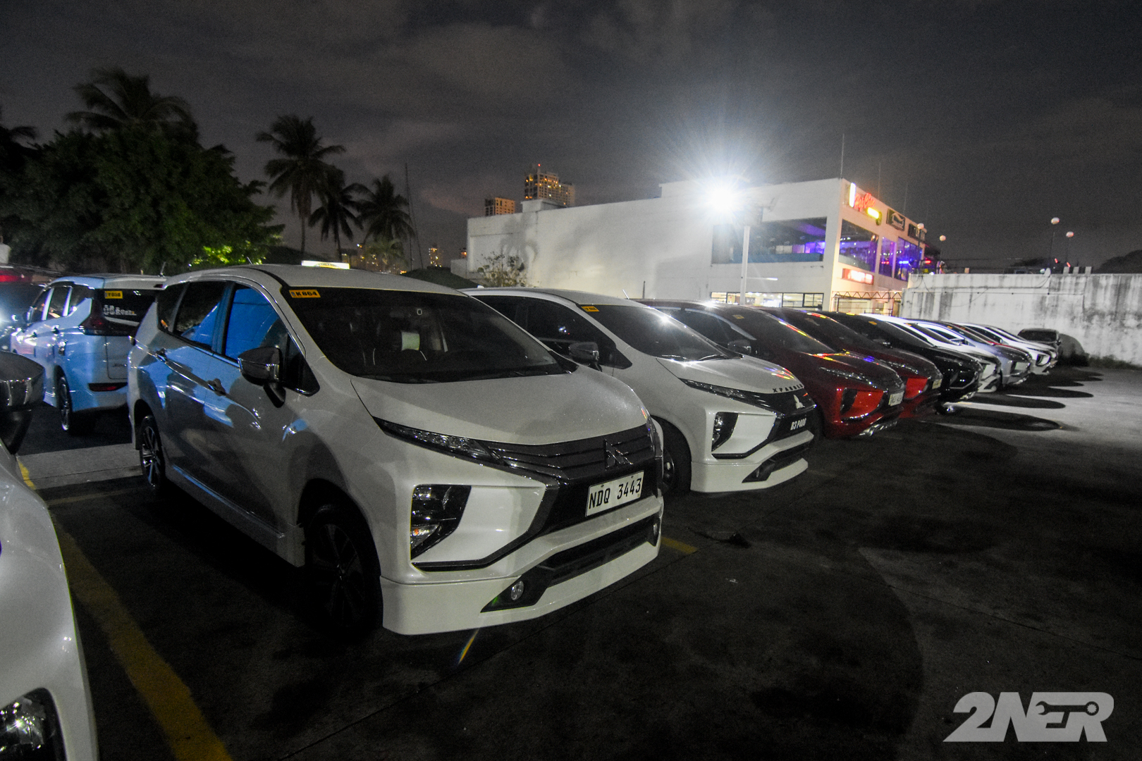 Mitsubishi Xpander Records Its Best Sales Performance for 2021