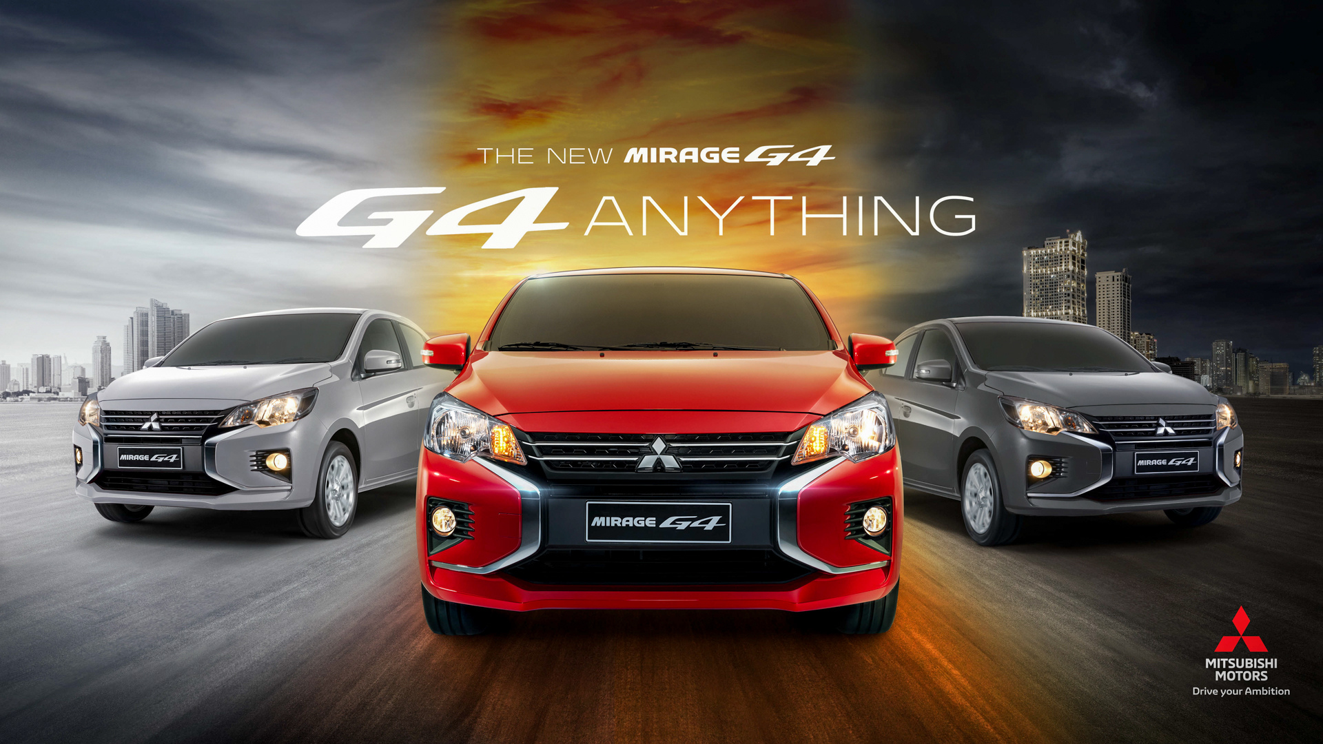 MMPC officially launches the new Mirage G4
