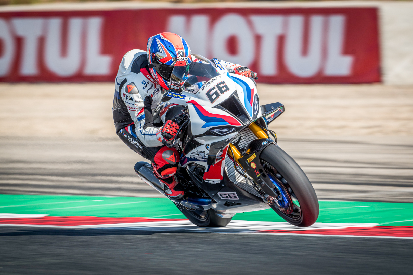 BMW Motorrad Motorsport returns to familiar territory