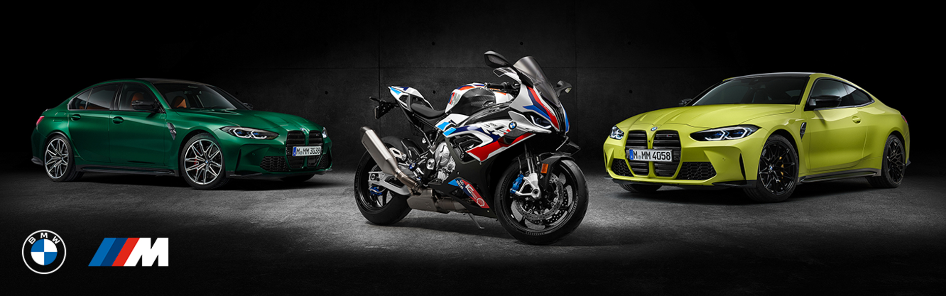 Experience JOY at RSA Motors Libis; special deals on BMW accessories, riding gear, equipment and Lifestyle Merch